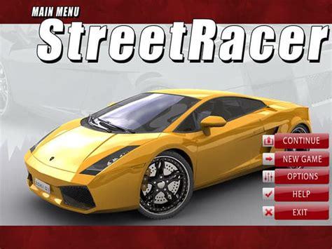 Street Racer Free Game Download Games GameTop