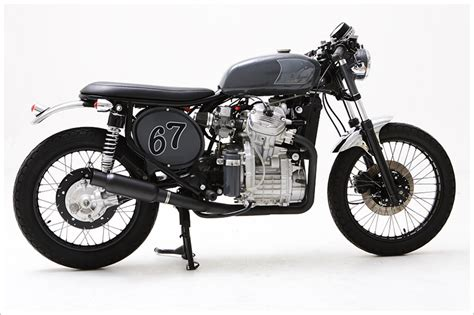 Street Tracker Low Cost Cafe Racer Bobber Parts 64 Off