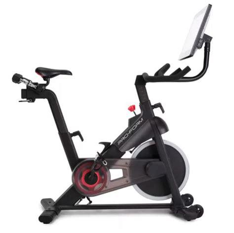 Studio Bike Pro ProForm