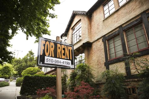 Study Berkeley has 8th highest rent in the Bay Area