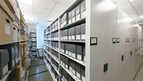 Study Master of Information Management Archives and