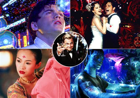 Style Or Substance 20 Visually Stunning Movies That Go