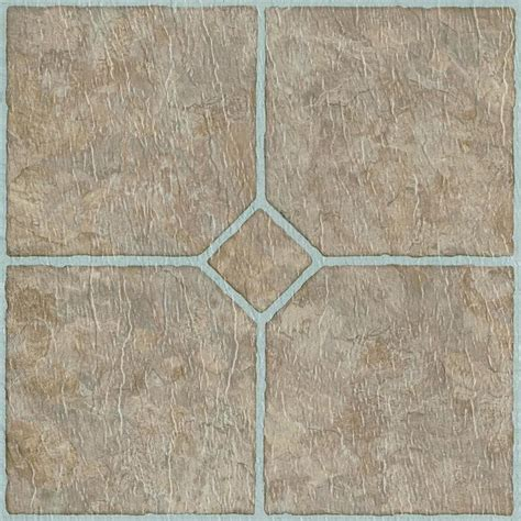 Style Selections Chatsworth 1 Piece 12 in x 12 in Mosaic