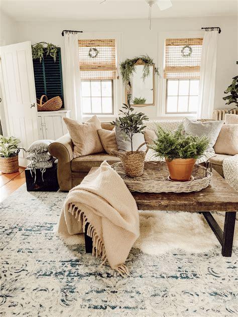 Stylish Modern Boho Traditional and Farmhouse Coffee