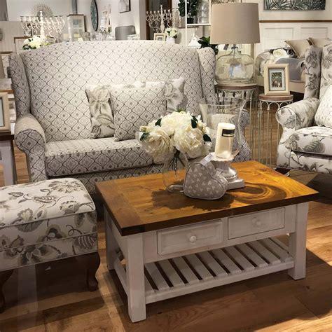 Stylish Shabby Chic Furniture 1825 Interiors