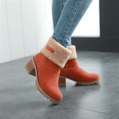 Stylish Snow Boots For Women ShopStyle