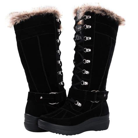 Stylish Winter Boots Women ShopStyle