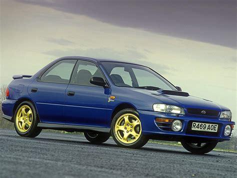 Subaru Impreza Archives 1997 1998 Cars101