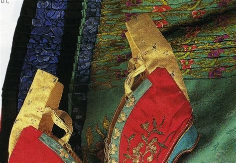 Suffering for Beauty Photos of Chinese Footbinding My