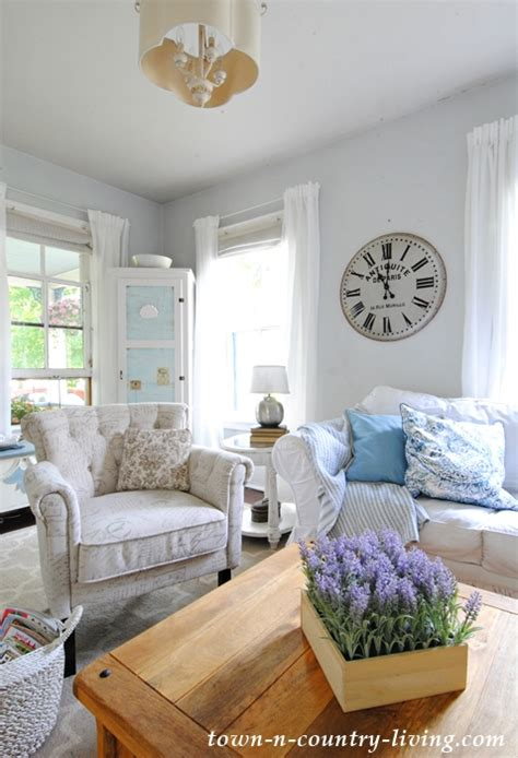 Summer Decorating Ideas Home Tour 2017 Town Country