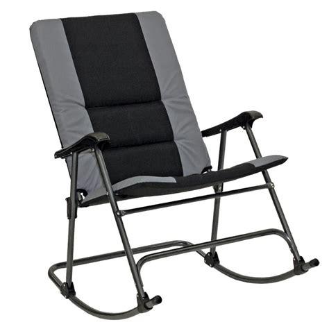 Summit Rocker Direcsource Ltd 100385 Folding Chairs