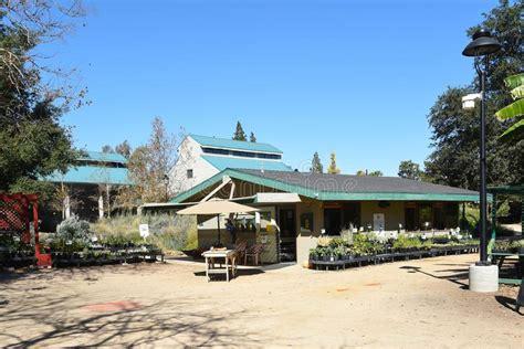 Sundays The Potting Shed at Fullerton Arboretum