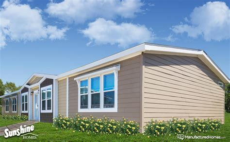 Sunshine Manufactured Homes