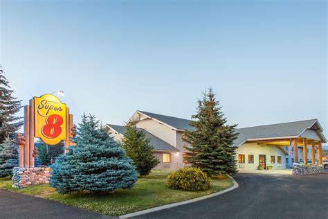 Super 8 McCall Idaho Premier Affordable Resort Lodging
