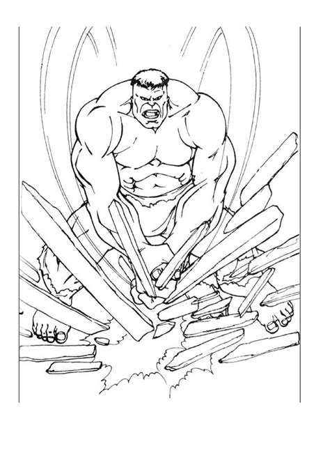 Superhero Coloring Pages Simply Superheroes