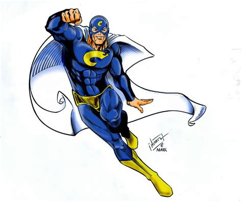 Superhero Wikipedia