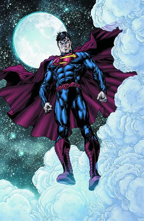Superman Batman Wiki FANDOM powered by Wikia