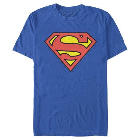 Superman T Shirts Online Superman Merchandise Stylin