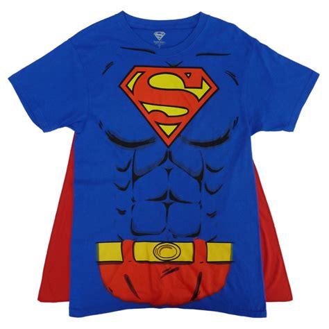 Superman T Shirts and Clothing SuperHeroStuff