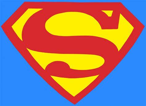 Superman s Symbol Shield Emblem Logo and Its History