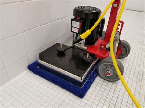 Surface Prep Floor Removal Equipment