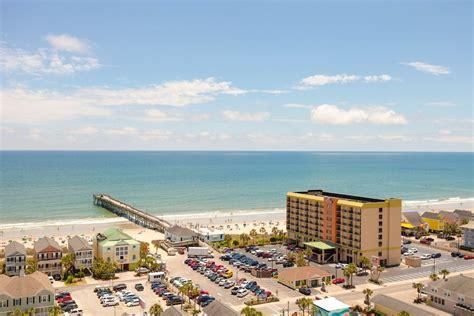 Surfside Beach Oceanfront Hotel Myrtle Beach SC