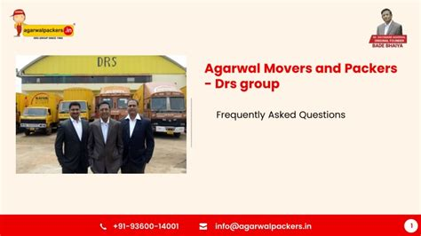 Survey Form Agarwal Packers