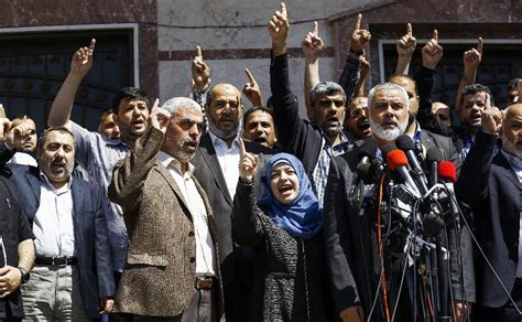 Suspected killer of Hamas commander arrested in Gaza Strip
