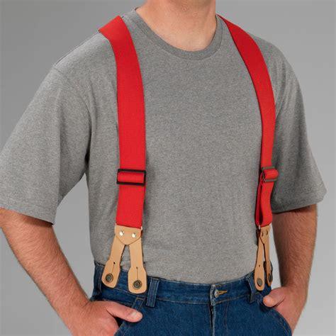 Suspenders For Men Duluth Trading