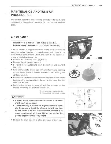 suzuki drzsm wiring diagram images suzuki drz400 service repair manual manual madness