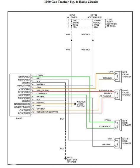 suzuki vitara radio wiring diagram images suzuki grand vitara suzuki grand vitara stereo wiring diagram