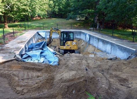 Swimming Pool Builders in MD Hohne Pools Hot Tubs