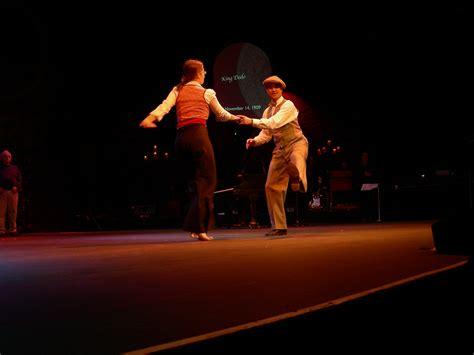 Swing dance Wikipedia