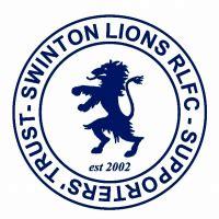 Swinton Lions Trust Swinton Supporters Trust