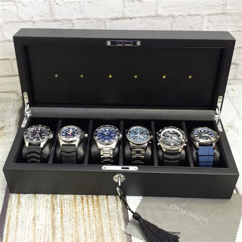 SwissWatchStore UK Luxury Watches Winders Boxes