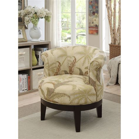 Swivel Accent Chairs on Hayneedle Swivel Living Room Chairs
