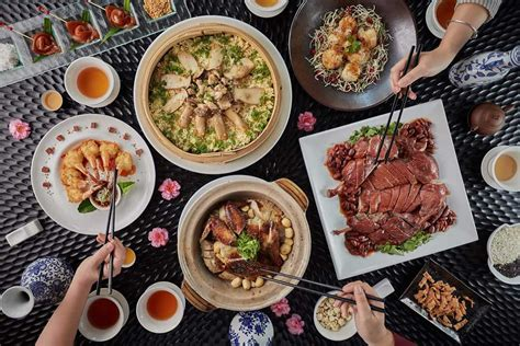 Symbolic Chinese New Year Food and Recipes The Spruce