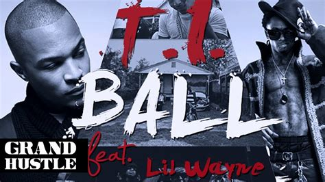 T I Ball ft Lil Wayne Official Music Video YouTube