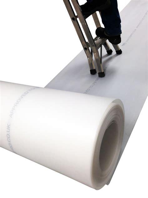 TEMPRO UK Leaders in Temporary Floor Protection correx
