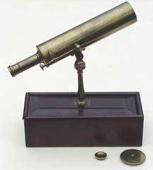 TESSERACT Antique Scientific Instruments Astronomy