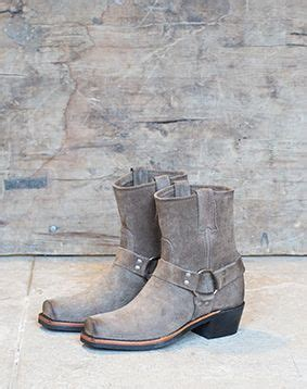 THE FRYE COMPANY American Leather Boot Company Since 1863