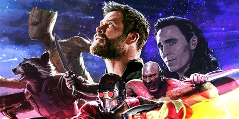 THOR 3 May Have Guardians of the Galaxy Cameo Screen Rant