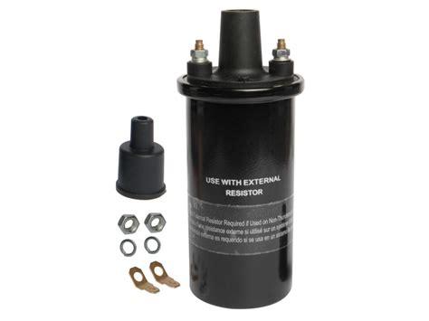 coil ignition system diagram images basic car parts diagram thunderbolt iv v hei ignition system coil