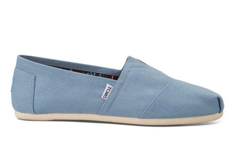 TOMS Men s Shoes Men Hudson s Bay