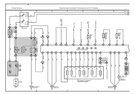 toyota 4k alternator wiring diagram images toyota alternator diagram wiring pdf share