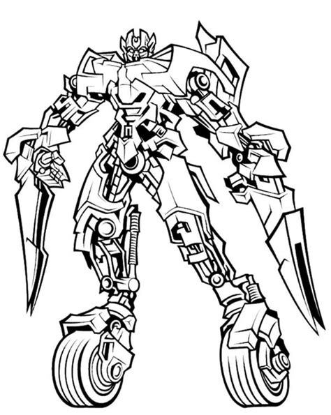 TRANSFORMERS coloring sheets 12 printables of your