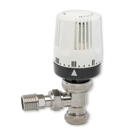 TRV 2 WAY heating valves by MYSON