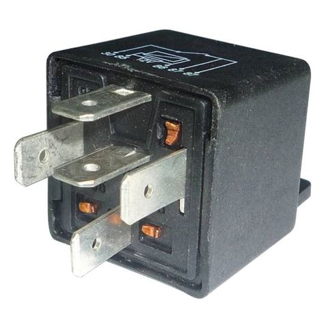 bosch relay 12v 30a wiring diagram images float pump latching tyco bosch relays accessories relays relays flashers