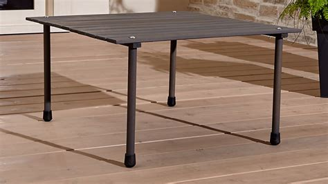 Table In A Bag Crate and Barrel