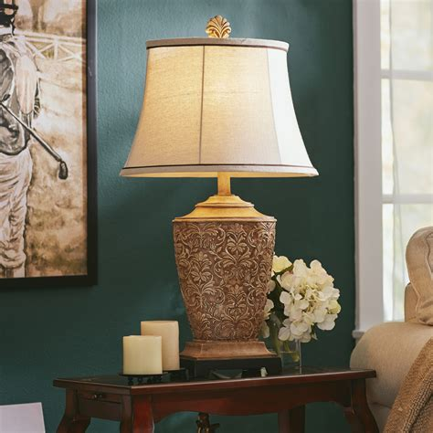 Table Lamps For Living Room PAGAZZI Lighting